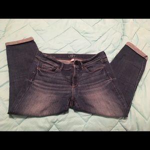 LOFT Boyfriend Jeans 👖
